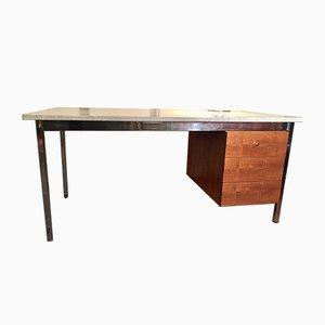 Vintage Schreibtisch von Florence Knoll
