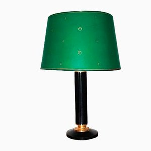 Vintage Table Lamp in the Style of Adnet