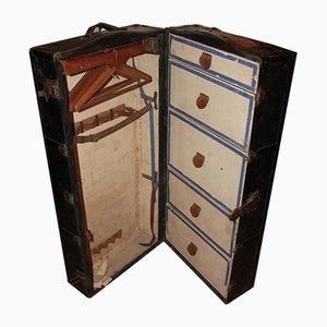Cabine de Coffre Vintage