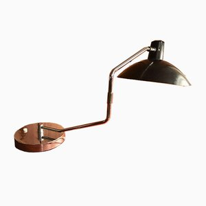 Vintage Schreibtischlampe Clay Michie For Knoll International