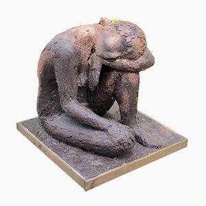 Vintage Skulptur