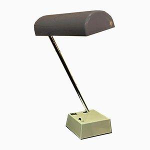 Vintage Schreibtischlampe