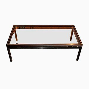 Vintage Coffee Table by Pierre Vandel