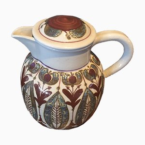 Small Jug by Berte Jessen for Royal Copenhagen, 1950s