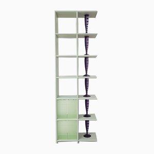 Booox Modular Bookshelf de Philippe Starck pour Kartell, 1992