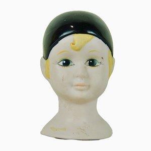 Head Skulptur, 1960er