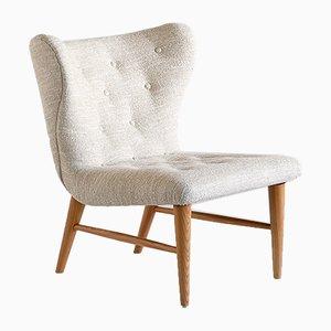 Schwedische Sessel von Eric Karlén für Firma Rumsinteriör, 1940er, 2er Set