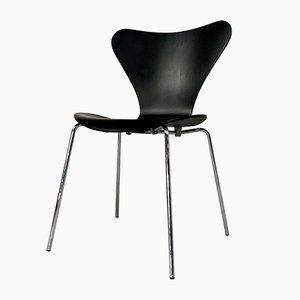 Chaise de Salon Butterfly par Arne Jacobsen pour Fritz Hansen, 1960s