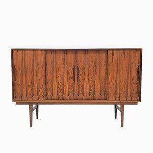 Dänisches Palisander Sideboard von A/S Mikael Laursen, 1960er