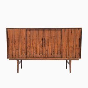Danish Rosewood Sideboard from A/S Mikael Laursen, 1960s