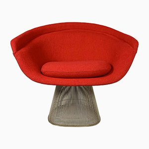 Model 1715 Lounge Chair by Warren Platner for Knoll Inc. / Knoll International, 1960s