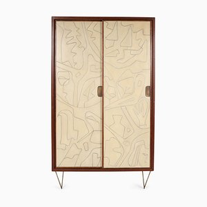 Cabinet by Victor Cerrato, 1950s