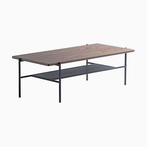 Table Basse Twist par Elisabeth Hertzfeld