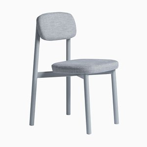 Residence Grey Chair by Jean Couvreur