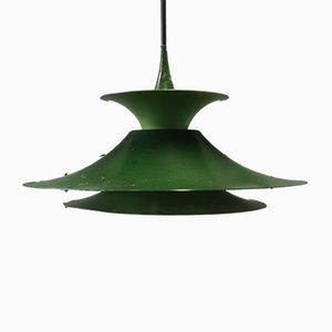 Vintage Pendant Lamp by Erik Balslev
