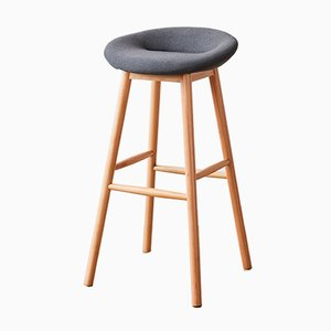 Cake Bar Stool from Porventura