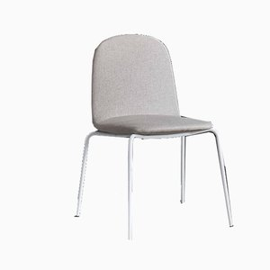 Clear Dining Chair from Porventura