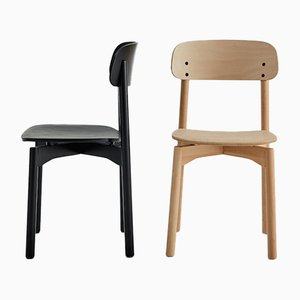 Woody Chair from Porventura
