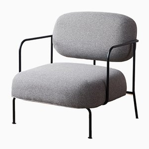 Soap Lounge Chair from Porventura