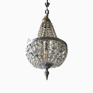 Small Chandelier from Bakalowits & Söhne, 1960s