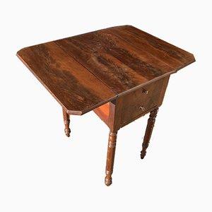 Antiker Louis Philippe Tisch