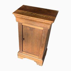 Table de Chevet Antique Louis Philippe