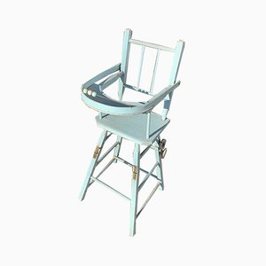 Vintage Childrens Chair, 1960s