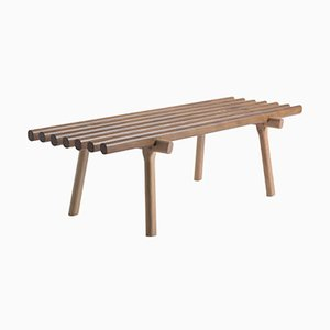 Travis Bench by Jakob Hartel