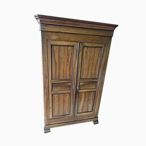 Antiker Louis Philippe Armoire