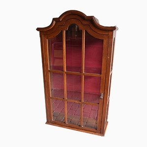 Large Antique Mahogany Cabinet