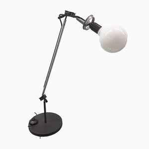 Desk Lamp by Enzo Mari for Artemide, 1960s