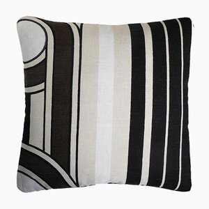 Vintage British Cameron Howe Cushion, 1960s