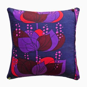 Vintage Rio Cushion by Helene Wedel for Borås, 1970s