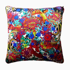 Vintage Cushions - Von Trapp