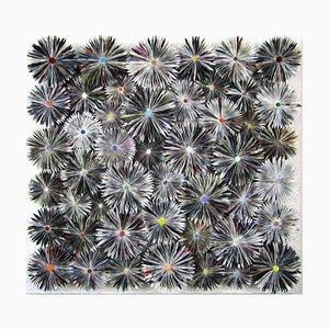 Albinus 2019 Mixed Media Artwork by Alberto Fusco