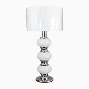 Deutsche Tischlampe von Solken Leuchten, 1970er