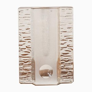 Solifleur Rectangular Vase by Walther Glas, 1960s