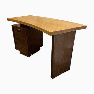 Schreibtisch von Charlotte Perriand & Pierre Jeanneret, 1940er
