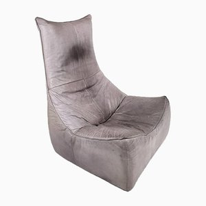 The Rock Lounge Chair by Gerard vd Berg, 1970s