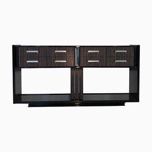 Art Deco Style Custom Sideboard