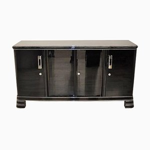 Art Deco English Sideboard