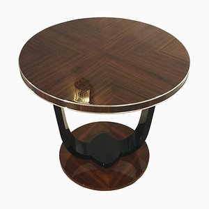 Art Deco Custom Side Table
