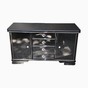 Small Art Deco Chest of Drawers