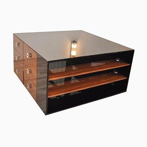 Large Cube Sideboard