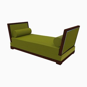 Art Deco 2-Seater Sofa