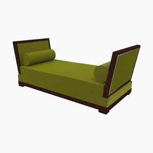 Art Deco 2-Sitzer Sofa