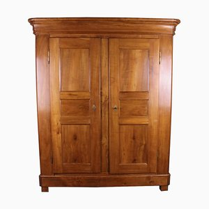 Antique Biedermeier Cabinet, 1860s