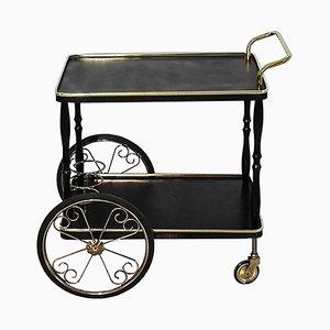 Vintage Bar Cart, 1960s