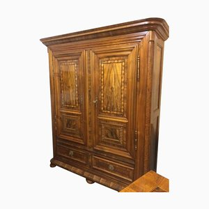 Armoire Louis-Seize Antique