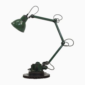 Vintage Industrial Desk Lamp by EDL, 1950s